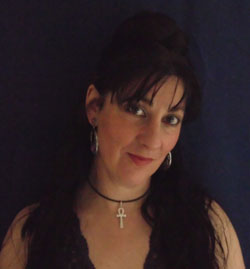 Meet Featured Author Sebastiana Randone