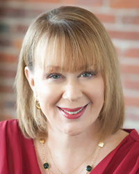 Meet Eye On Romance Featured  Author Susan Mallery