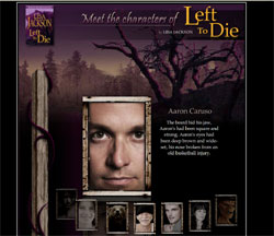 LEFT TO DIE Gallery