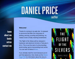 Website - Daniel Price