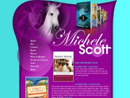Website - Michele Scott
